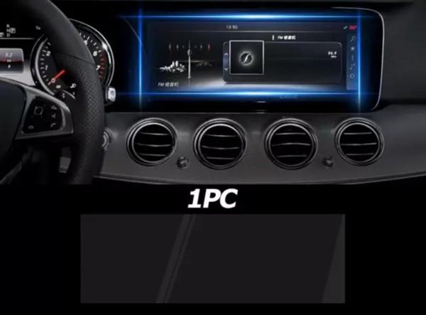 Comand Online Radio Navi Display Schutzglas Passend Für Mercedes Benz E Klasse W213 S213 All Terrain