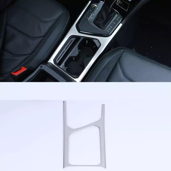 Mittelkonsole Becherhalter Blende Rahmen Passend Für VW Tiguan 2 AD1