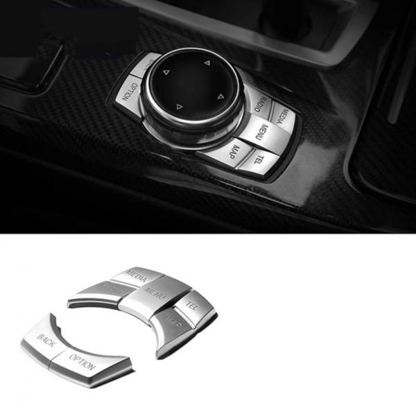 Multifunktionstasten Abdeckung Passend Für BMW 1-7 X1-X6