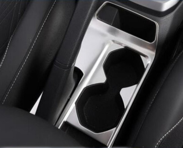 Mittelkonsole Becherhalter Blende Abdekung Rahmen Passend Für VW T-Cross TDI TSI