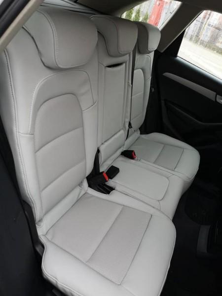 Neu-Beziehen der Vordersitze&Rückbank Eco Line Für alle Automarken Audi BMW Mercedes Benz Volvo VW