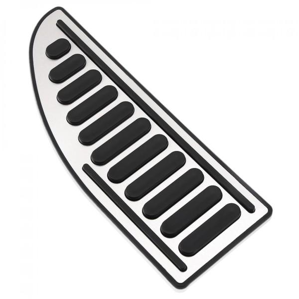 Fußstütze aus Edelstahl Passend Für Ford Kuga