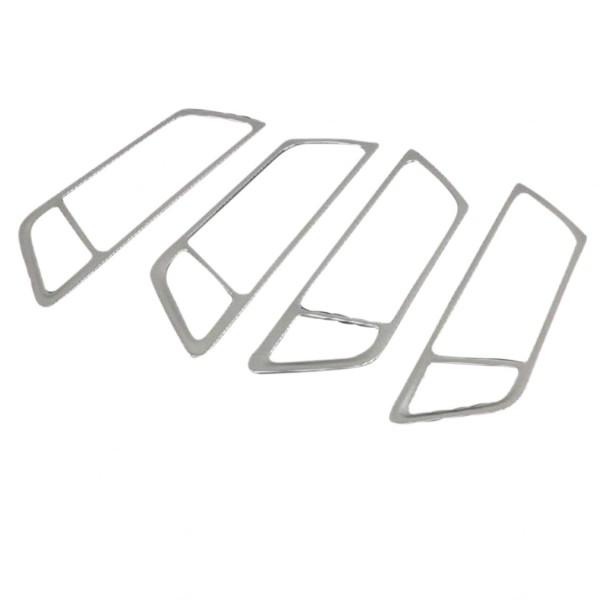 Handgriff Rahmen Blende Passend Für Audi Q5 SQ5 8R