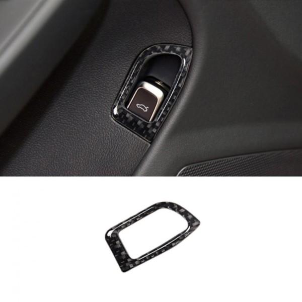 Kofferraum Taster Flex Carbon Passend Für Audi A4 B8 A5 8T5 TDI TSI Sline Quattro