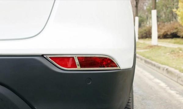 Nebelscheinwerfer Hinten Blende Abdeckung Passend Für Opel Mokka Neues Model