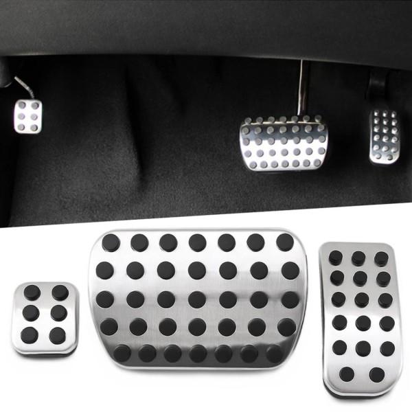 Pedale Pedalkappen Passend Für Mercedes Benz Automatikgetriebe V Klasse Vito Viano W447 W639