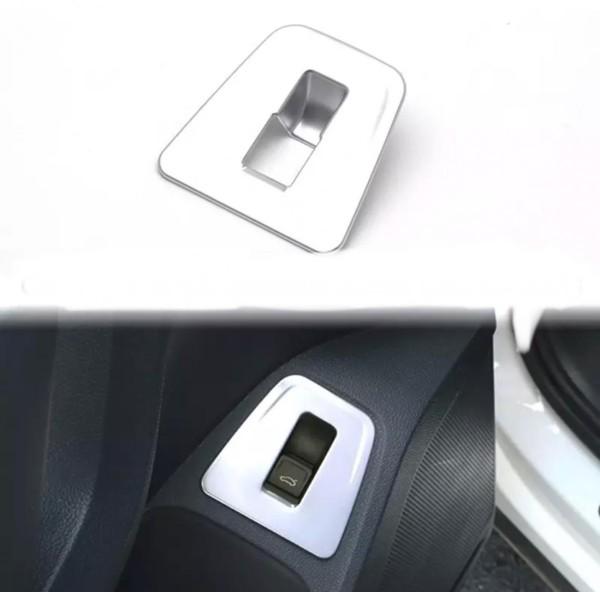 Kofferraum Heckklappe Druckknopf Rahmen Blende Passend Für VW Tiguan 2 AD1 Mk2