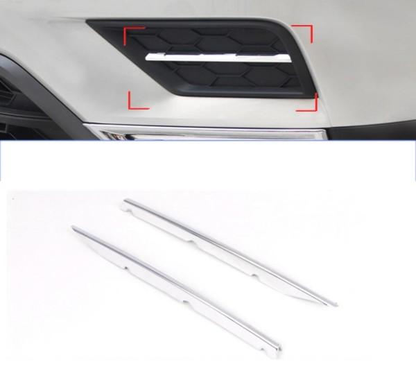 Lufteinlass Leisten Blende Abdeckung Passend Für VW Tiguan 2 AD1