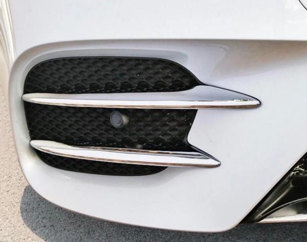 Nebelscheinwerfer Blende Abdeckung Passend Für Mercedes Benz E Klasse W213