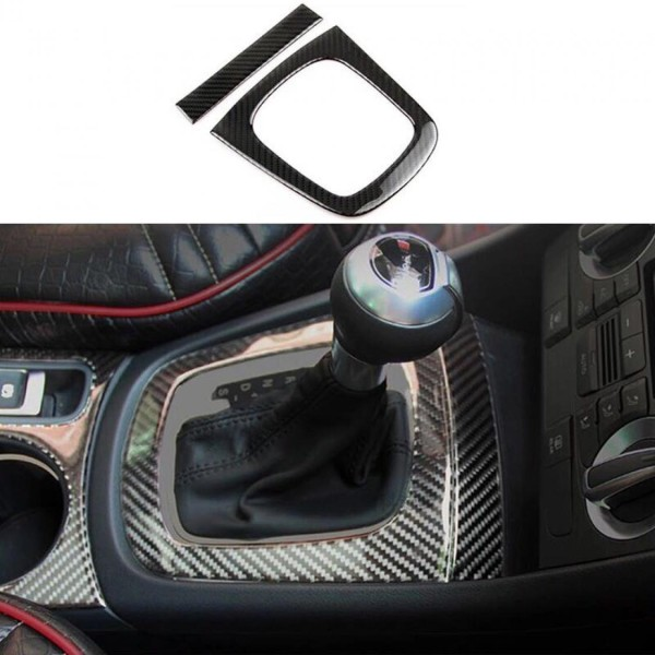 Schalttafel Mittelkonsole Flex Carbon Blende Passend Für Audi Q3 SQ3 8U