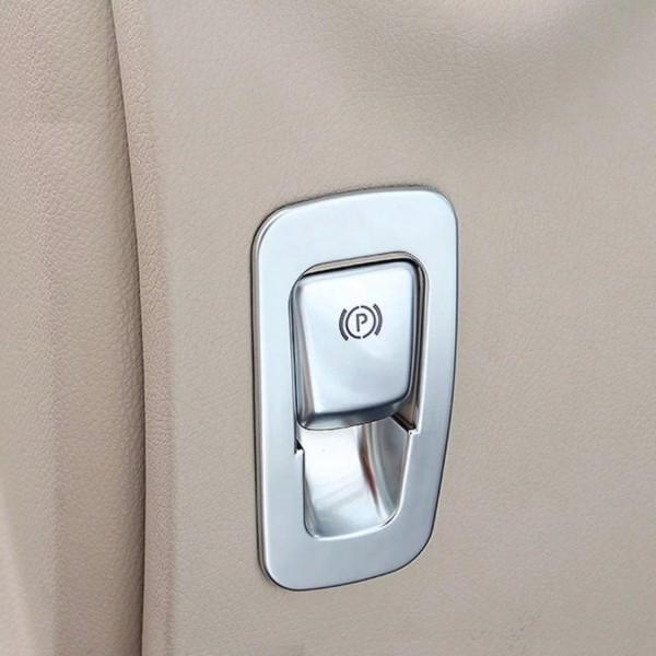 Elektronische Handbremse Abdeckung Passend Für Mercedes Benz E GLC C W205 W213