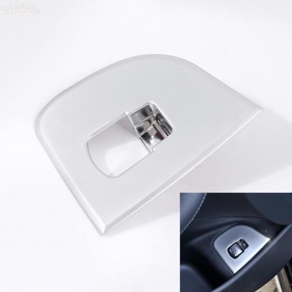 Kofferraum Heckklappe Druckknopf Rahmen Blende Passend Für Mercedes E W213 AMG E43 E63
