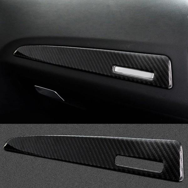 Handschuhfach Flex Carbon Blende Passend Für Audi Q5 SQ5 8R