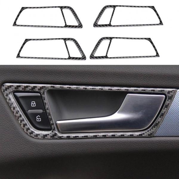 Türgriff Flex Carbon Rahmen Blende Passend Für Audi Q5 SQ5 8R