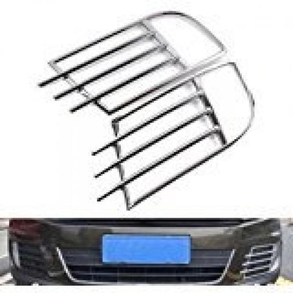 Nebelscheinwerfer Blende Rahmen Grill Passend Für VW Tiguan 1