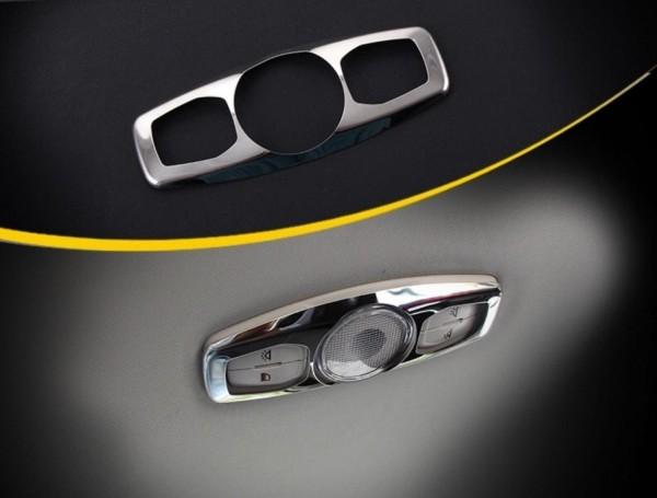 Leseleuchte Rahmenabdeckung Passend Für Ford Focus Kuga