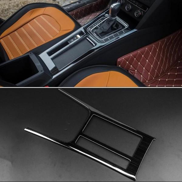 Mittelkonsole Schalttafel Rahmen Blende Abdeckung Passend Für VW Passat B8