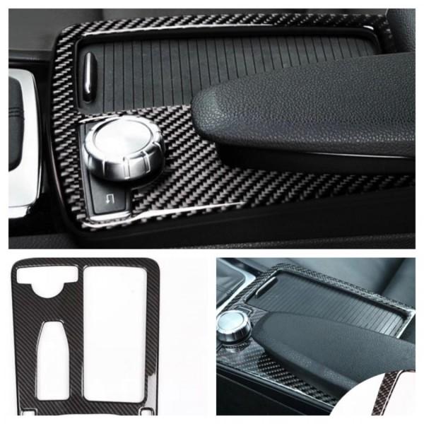 Mittelkonsole Abdeckung Rahmen Passend Für Mercedes Benz C E Klasse W204 W212