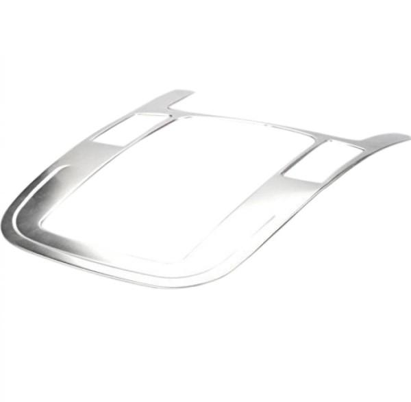 Mittelkonsole Armaturenbrett  Veredelung Passend Für Audi A4 A5 Q5 Edelstahl Optik
