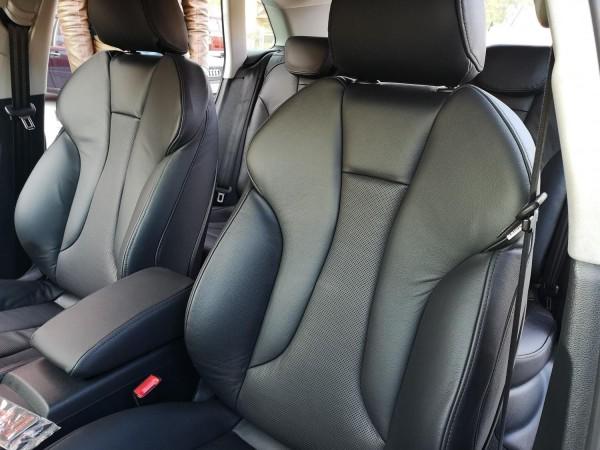 Neu-Beziehen der Vordersitze & Rückbank Premium Line Für alle Automarken Audi BMW Mercedes Benz