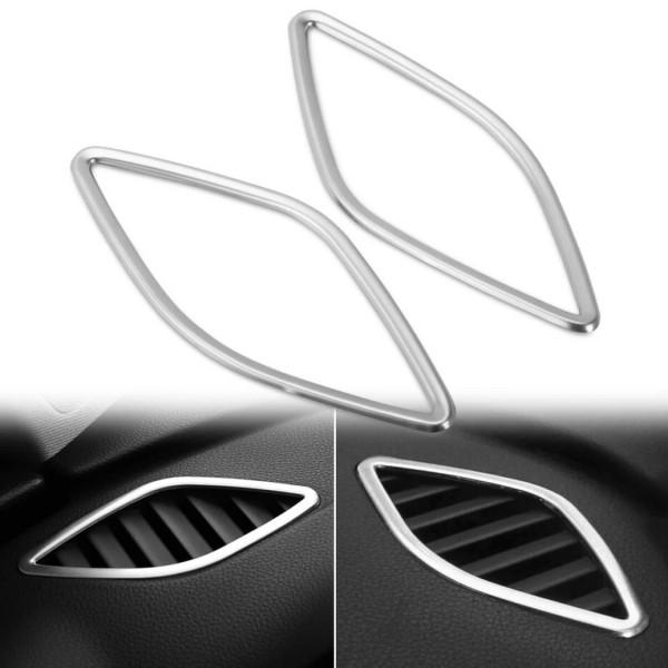 Lüftung Blende Rahmen Abdeckung Audi Passend Für A3 ab 2016