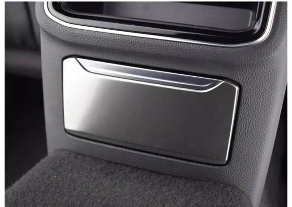 Aschenbecher Rahmen Abdeckung Blende Passend Für VW Passat B8 TDI TSI GTE